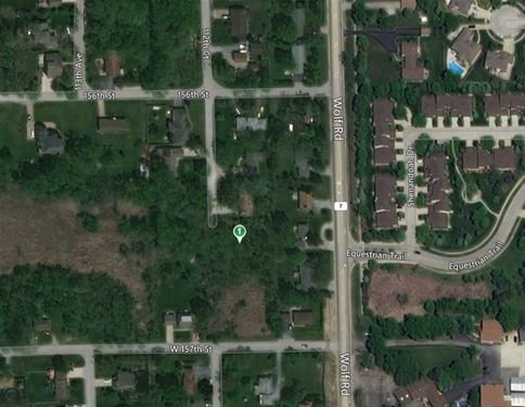15635-45 112, Orland Park, IL 60467