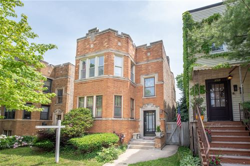 3711 N Albany, Chicago, IL 60618