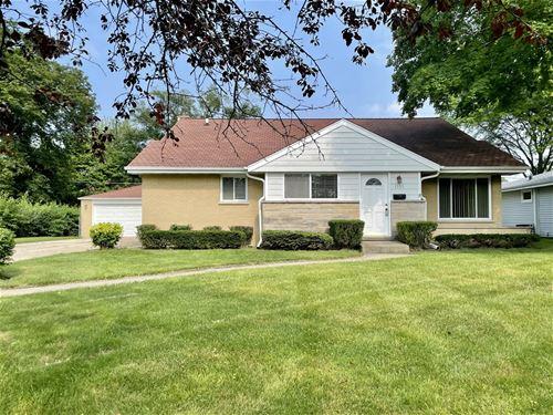 1111 Longmeadow, Glenview, IL 60025