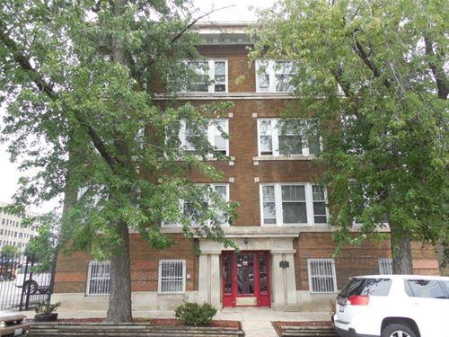 1544 W Ardmore, Chicago, IL 60660