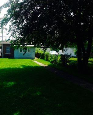8131 S Calumet, Chicago, IL 60619