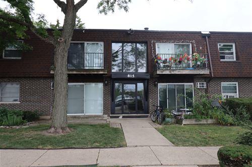 815 Grove Unit 112, Buffalo Grove, IL 60089