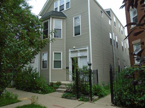 2817 W Fletcher Unit 1, Chicago, IL 60618
