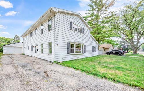 142 Birch, Carpentersville, IL 60110