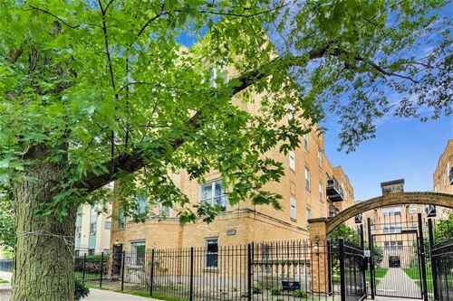 1635 W Farwell Unit 1, Chicago, IL 60626