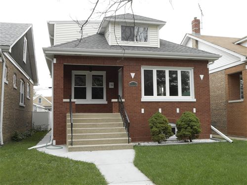 4514 N Mobile, Chicago, IL 60630