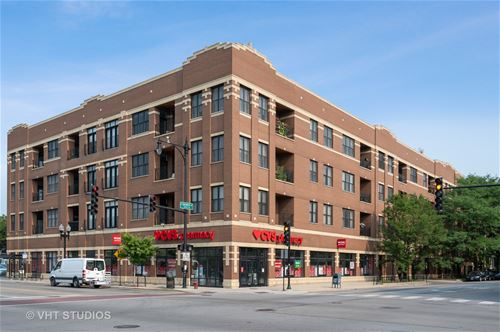 4814 N Damen Unit 206, Chicago, IL 60625