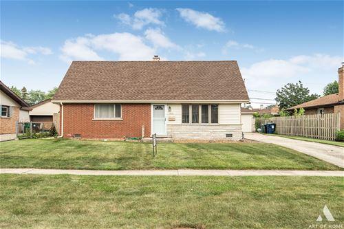 9201 Homestead, Bridgeview, IL 60455