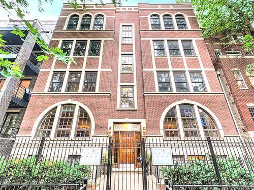 1527 N Hudson Unit 3N, Chicago, IL 60610