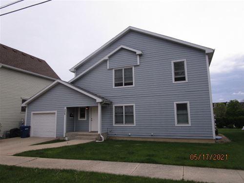 338 E Wesley, Wheaton, IL 60187