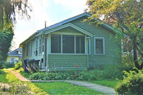 831 N Ellsworth, Naperville, IL 60563