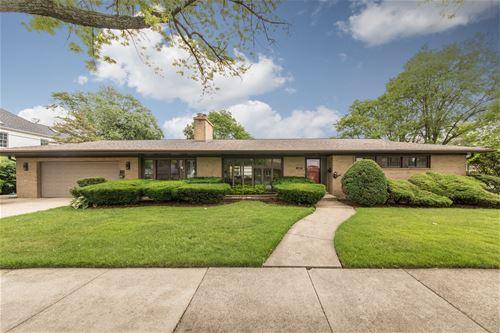 1121 S Greenwood, Park Ridge, IL 60068
