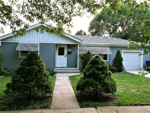 10114 Kolin, Oak Lawn, IL 60453