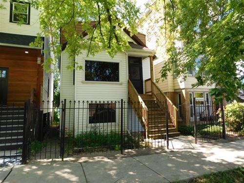 2543 W Homer, Chicago, IL 60647