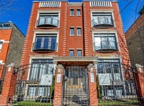 1730 W Superior Unit 3W, Chicago, IL 60622