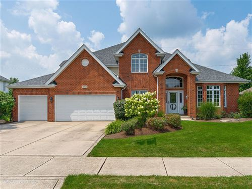 22032 Emily, Frankfort, IL 60423