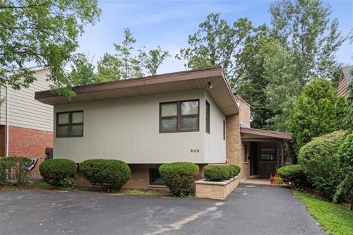855 Marion, Highland Park, IL 60035