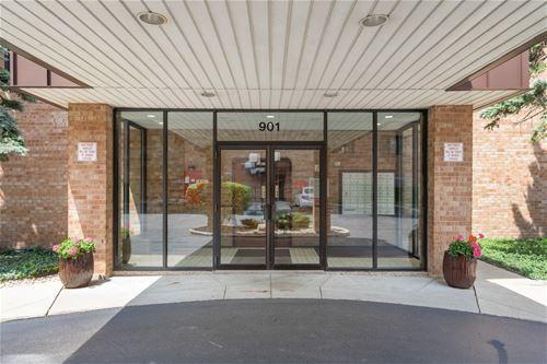 901 Center Unit A507, Des Plaines, IL 60016