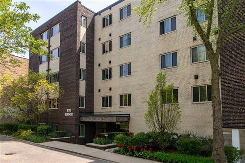 835 Ridge Unit 302, Evanston, IL 60202