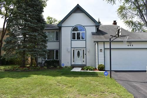 445 Parkchester, Buffalo Grove, IL 60089