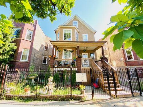 3525 W Dickens, Chicago, IL 60647