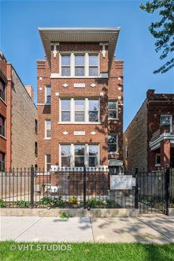4727 N Monticello Unit 1, Chicago, IL 60625