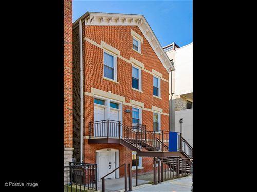 1817 W Armitage Unit 1, Chicago, IL 60622