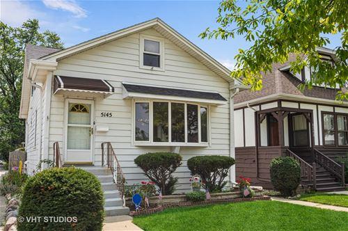 5145 N Kolmar, Chicago, IL 60630