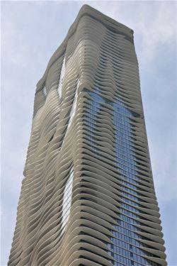 225 N Columbus Unit 5307, Chicago, IL 60601