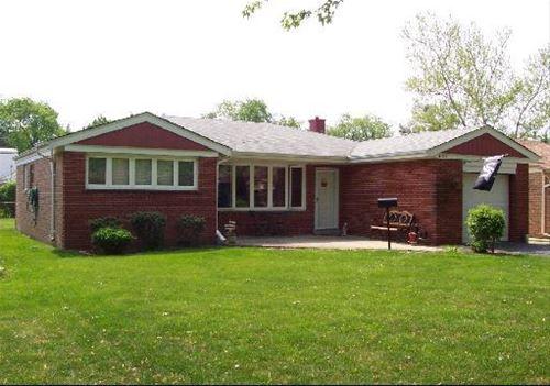 4105 Arnold, Oak Lawn, IL 60453
