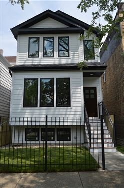1713 N Harding, Chicago, IL 60647