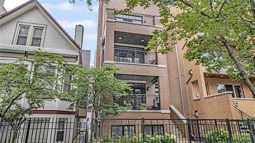 3737 N Clifton Unit 1, Chicago, IL 60613