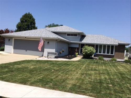 25108 W Willow, Plainfield, IL 60544