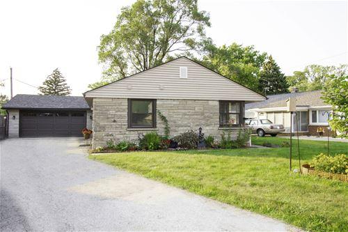 5014 Elm Circle, Oak Lawn, IL 60453