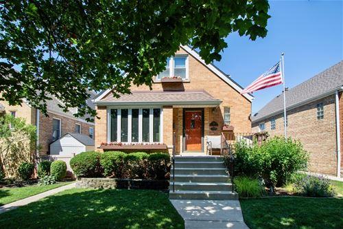 7524 N Octavia, Chicago, IL 60631