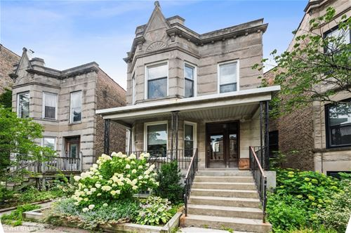 3309 W Wrightwood, Chicago, IL 60647