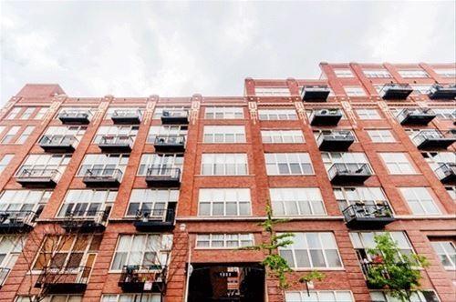 1500 W Monroe Unit 201, Chicago, IL 60607