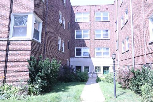 7220 N Claremont Unit 3C, Chicago, IL 60645
