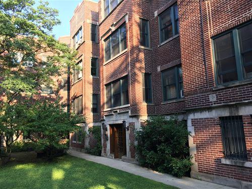 5555 S Kimbark Unit 2, Chicago, IL 60637