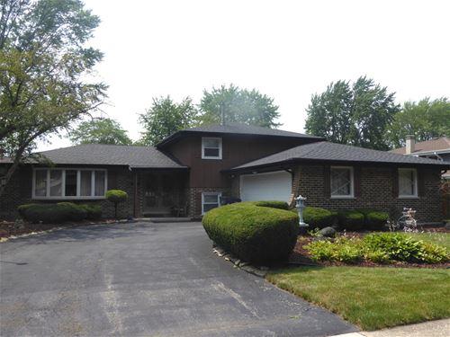 13852 Redwood, Orland Park, IL 60462