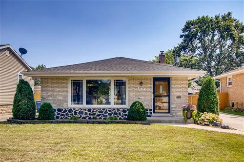 5275 Kimball, Oak Lawn, IL 60453