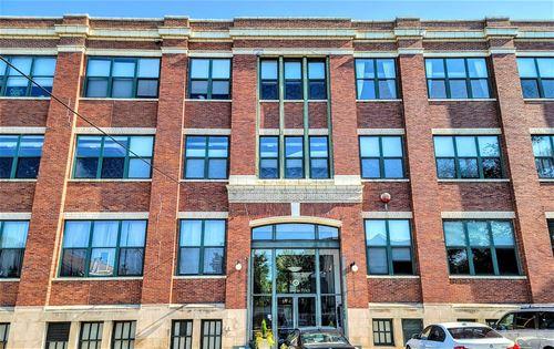 601 Linden Unit 217, Evanston, IL 60202