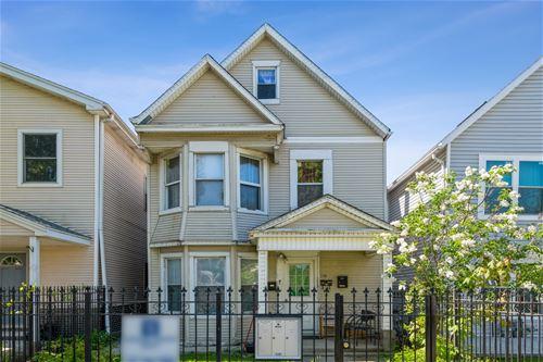 3709 W Palmer, Chicago, IL 60647