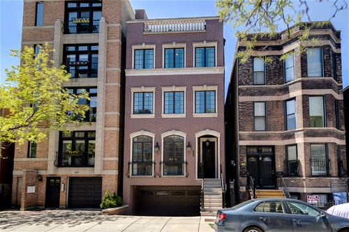 1512 N Wieland, Chicago, IL 60610