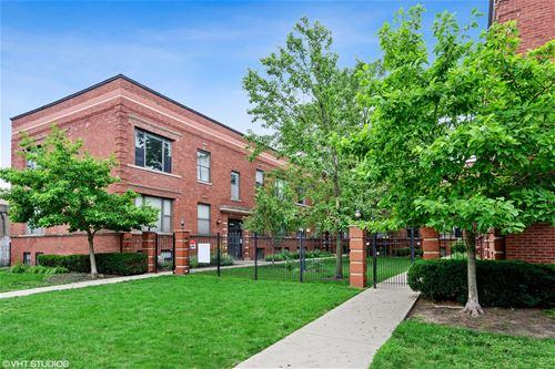 1314 W North Shore Unit 2S, Chicago, IL 60626