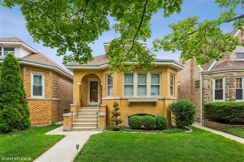 5853 N Mobile, Chicago, IL 60646
