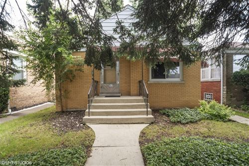 6423 N Whipple, Chicago, IL 60645
