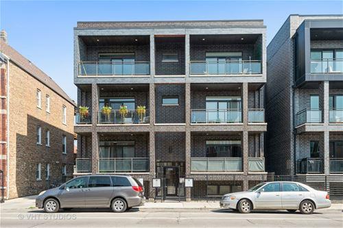 3620 W Diversey Unit 2A, Chicago, IL 60647