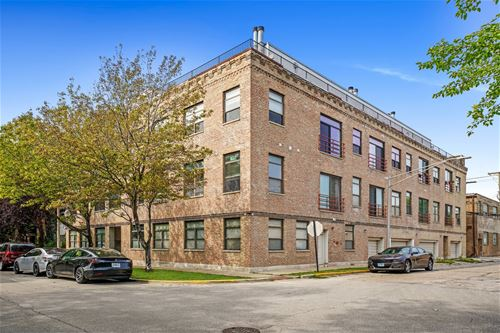 2221 N Lister Unit 3F, Chicago, IL 60614