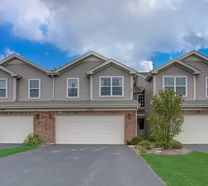 1165 W Lake, Cary, IL 60013